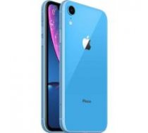 Apple iPhone XR 128GB blue MRYH2 EU zils d-m