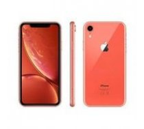 Apple iPhone XR 128GB coral MRYG2 EU