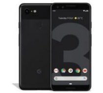 Google Pixel 3 XL LTE 64GB just black melns