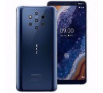 NOKIA 9 PureView Dual LTE 128GB blue zils