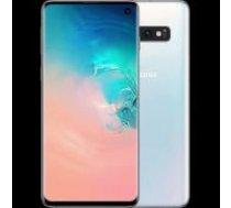 Samsung G973F/DS Galaxy S10 Dual LTE 128GB Prism white balts