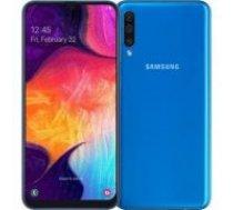 Samsung A505FN/DS Galaxy A50 Dual LTE 128GB blue zils