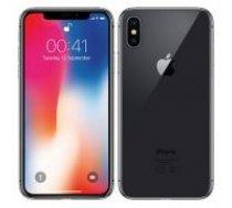 Apple iPhone X 64GB space grey MQA52 EU pelēks