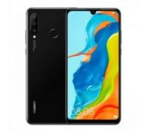Huawei P30 Lite Dual LTE 4/128GB MAR-LX1A Midnight black*