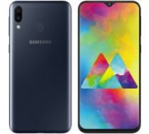 Samsung M205FN/DS Galaxy M20 Dual LTE 64GB Charcoal black melns