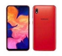 Samsung A105FN/DS Galaxy A10 Dual LTE 32GB red sarkans