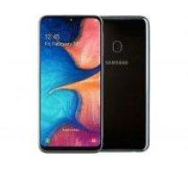 Samsung A202F/DS Galaxy A20e Dual LTE 32GB black melns
