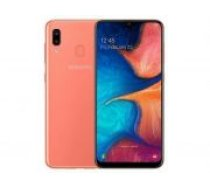 Samsung A202F/DS Galaxy A20e Dual LTE 32GB coral orange oranžs