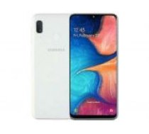Samsung A202F/DS Galaxy A20e Dual LTE 32GB white balts