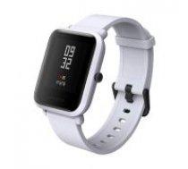 Xiaomi Amazfit Bip Smart Watch white cloud Openbox balts Smart-pulkstenis