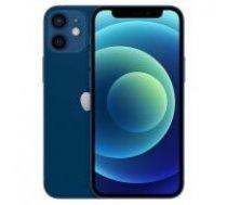 Apple iPhone 12 mini 64GB Blue MGE13 EU Saņem jau ŠODIEN! zils
