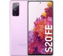 Samsung G780G/DS Galaxy S20 FE Dual LTE 128GB Cloud Lavender d-m