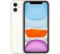 Apple iPhone 11 64GB White MHDC3 EU balts