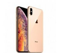 Apple iPhone XS 64GB gold MT9G2 EU zelts