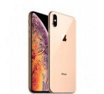 Apple iPhone XS 64GB gold MT9G2 EU zelts DM