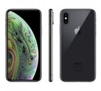 Apple iPhone XS 64GB space grey MT9E2 EU pelēks BALTIC, 2 years