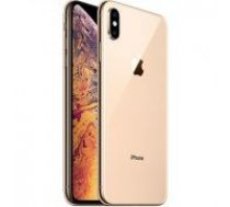 Apple iPhone XS 256GB gold MT9K2 EU zelts