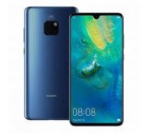 Huawei Mate 20 Pro Dual LTE 6/128GB LYA-L29 midnight blue zils