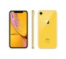 Apple iPhone XR 64GB yellow MRY72 EU dzeltens d-m
