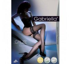 Gabriella piestiprināmas zeķes