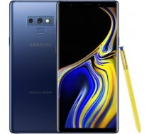 Samsung MOBILE PHONE GALAXY NOTE 9/BLUE SM-N960FZBD SAMSUNG