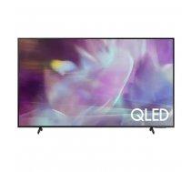 """Samsung 43"""" 4K Ultra HD QLED TV QE43Q60AAUXXH"""