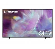 """Samsung QE55Q67AAU 139,7 cm (55"""") 4K Ultra HD Viedtelevizors Wi-Fi Pelēks, Titāns"""