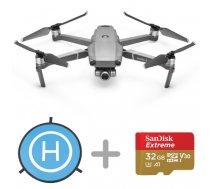 Drons DJI Mavic 2 Zoom + 32GB zibatmiņa