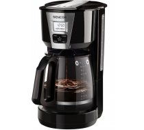 Sencor SCE5070BK kafijas automāts, melns