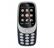 Mobilais telefons 3310, Nokia / Dual SIM, NOKIA3310DS-BLUE