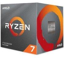 CPU|AMD|Ryzen 7|3700X|3600 MHz|Cores 8|32MB|Socket SAM4|65 Watts|BOX|100-100000071BOX 100-100000071BOX