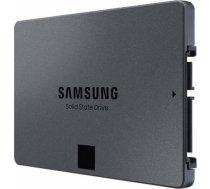 "SSD SAMSUNG 860 QVO 2TB SATA 3.0 MLC Write speed 520 MBytes/sec Read speed 550 MBytes/sec 2,5"" MZ-76 MZ-76Q2T0BW"