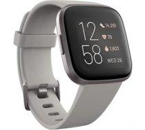 Smartwatch Fitbit Versa 2 Szary (FB507GYSR) FB507GYSR