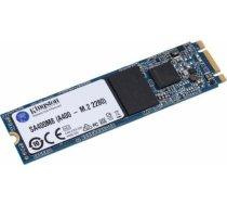 Dysk SSD Kingston A400 240 GB M.2 2280 SATA III (SA400M8/240G) SA400M8/240G