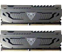 Pamięć Patriot Viper Steel, DDR4, 16 GB,3000MHz, CL16 (PVS416G300C6K) PVS416G300C6K