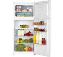 Refrigerator BEKO RDSA180K20W 121cm A+ White / RDSA180K20W RDSA180K20W