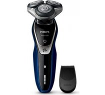 Philips Shaver series 5000 Wet and dry electric shaver S5572/06 MultiPrecision Blade System 5-direct S5572/06