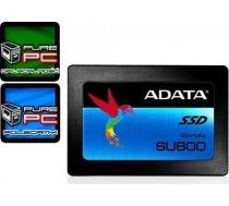 Dysk SSD ADATA Ultimate SU800 256 GB 2.5'' SATA III (ASU800SS-256GT-C) ASU800SS-256GT-C