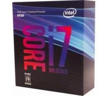 Procesor Intel Core i7-8700K, 3.7GHz, 12 MB, BOX (BX80684I78700K) BX80684I78700K