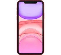 Apple iPhone 11 Dual eSIM 64GB 4GB RAM Red