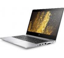 HP EliteBook 830 G6 - i5-8265U, 8GB, 512GB NVMe SSD, 13.3 FHD AG, Smartcard, FPR, US backlit keyboar 6XD27EA#B1R