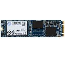 Dysk SSD Kingston A400 120 GB M.2 2280 SATA III (SA400M8/120G) SA400M8/120G