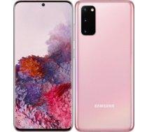 MOBILE PHONE GALAXY S20/CL PINK SM-G980FZIDEUD SAMSUNG SM-G980FZIDEUD