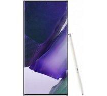 Samsung Galaxy Note 20 Ultra 5G Dual SIM 256GB 12GB RAM SM-N986B/DS Mystic White