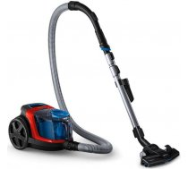 Philips PowerPro Compact Bagless vacuum cleaner FC9330/09 TriActive nozzle Allergy filter with Power FC9330/09