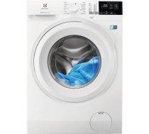 Electrolux veļas mazg.mašīna (front.ielāde) - EW6F428WU EW6F428WU