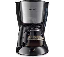 PHILIPS Daily Collection Kafijas automāts, 700W, melns - HD7435/20 HD7435/20