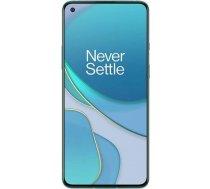 OnePlus 8T 5G Dual SIM 256GB 12GB RAM Aquamarine Green