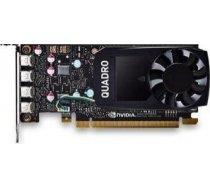 Karta graficzna Dell Quadro P620 2GB GDDR5 (490-BEQY) 490-BEQY