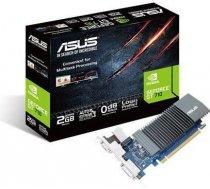 Karta graficzna Asus GeForce GT 710 2GB GDDR5 (GT710-SL-2GD5-BRK) 90YV0AL3-M0NA00